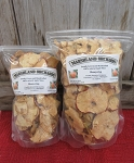 Dried Apple Slices- Honeycrisp