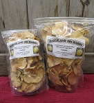 Dried Apple Slices- Chehalis