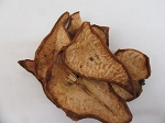Dried Pear Slices - Mixed